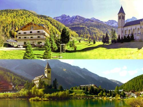 Booking - Hotel Alpenhof