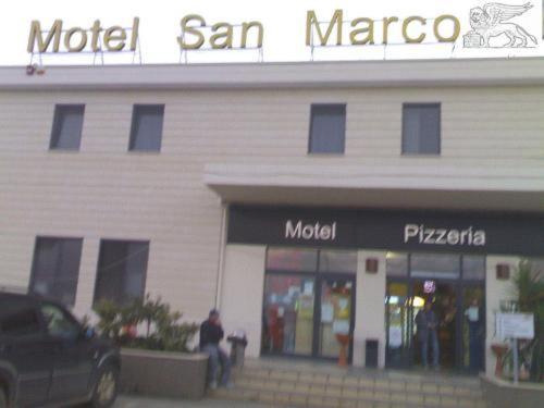 Albergo Motel San Marco (Metaponto )