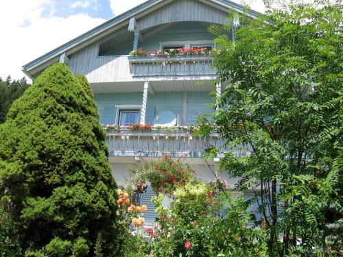 Booking - Apartments Kräuterhaus Eder