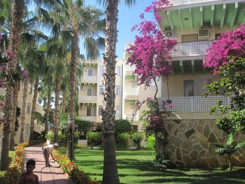Booking - Hotel Alanya Villa City