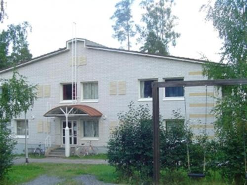 Booking - Hostel Summer Mansikkala