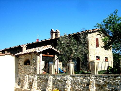 Booking - Hotel Podere Assolati