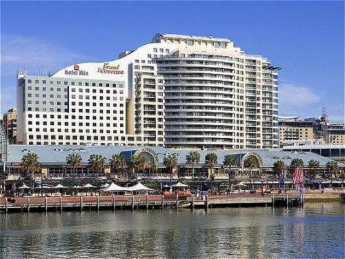 Grand Mercure Apartments One Darling Harbour (Sydney )