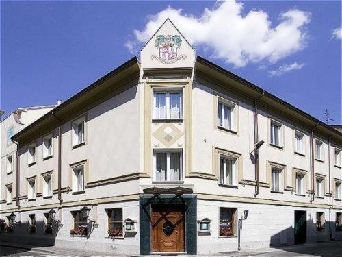 Mercure Hotel Alessandria (Alessandria)