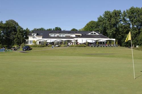 Booking - Golfhotel Rheine Mesum