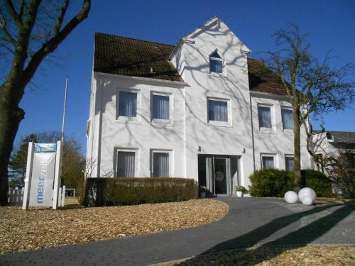 Booking - Hotel Meerzeit