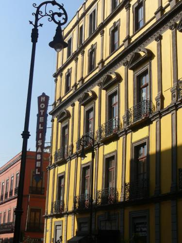 Booking - Hotel Isabel