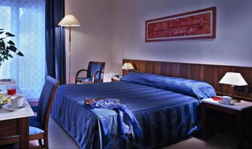 Best Western Europa Palace Hotel (Messina )