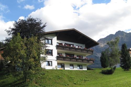 Booking - Ferienwohnungen Im Höfle