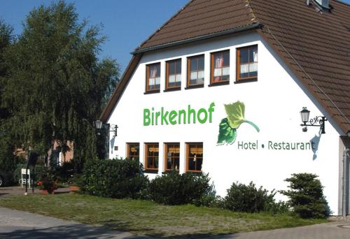 Booking - Hotel Birkenhof