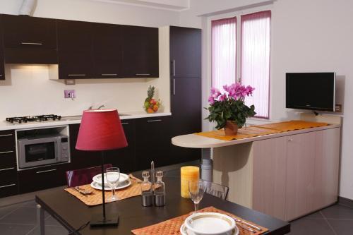 Booking - Residence Linda