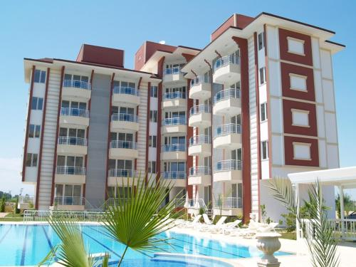 Booking - Hotel Palm Residence