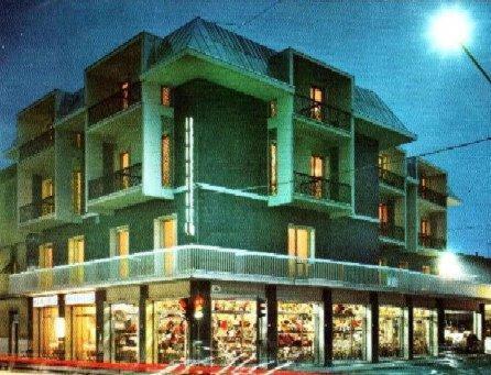 Hotel Terme Prestige (Montecatini Terme)