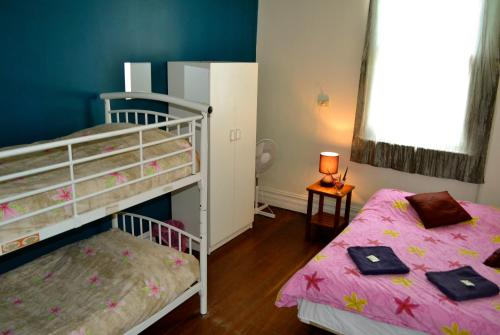 Booking - Hostel 1849 Backpackers Albany