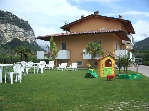 Booking - Apartment Agritur Laura