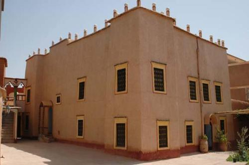 Booking - Hotel Kasbah Omari
