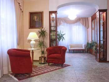 Unaway Hotel Montepulciano Est (Montepulciano )