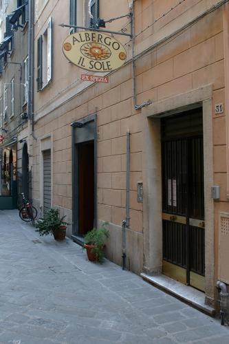 Albergo Il Sole (La Spezia )