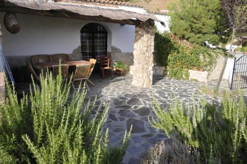 Booking - Hotel Cuevas de Rolando