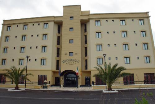 Hotel Ruggero II (Mazara del Vallo)