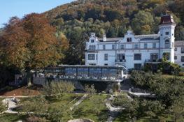 Schlosshotel Freisitz Roith (Gmunden)