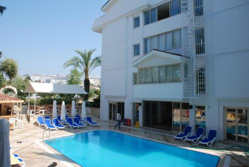 Booking - Hotel Villa Adora Beach