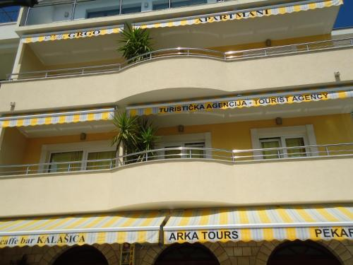 Booking - Apartments Villa Grgo