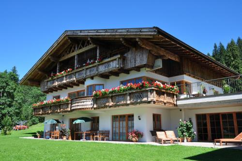 Booking - Landhaus Alpensonne