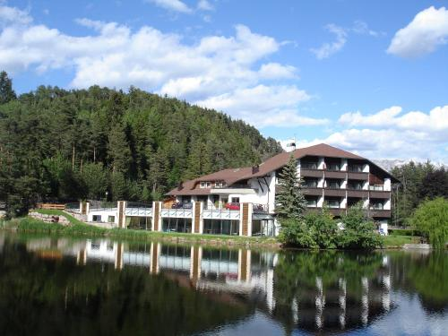 Booking - Hotel am Wolfsgrubenersee