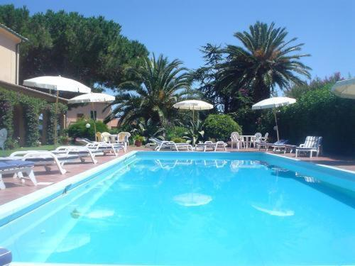 Booking - Hotel Gabbiano Azzurro