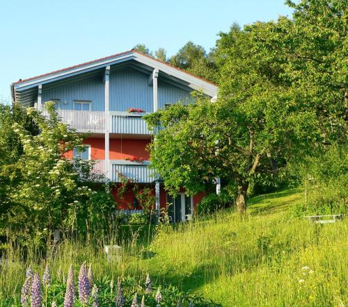 Booking - Landhaus Korte