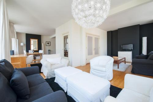 Booking - Apartments Dam Square