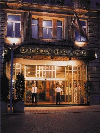 Hotel Grand Orbis SA (Łódź )