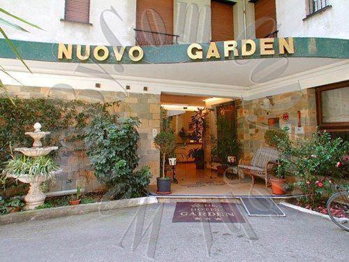 Nuovo Hotel Garden (Santa Margherita Ligure)