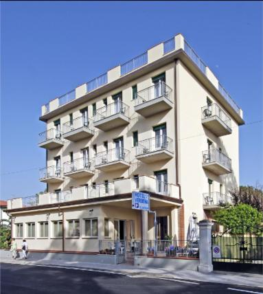 Booking - Hotel Verbena