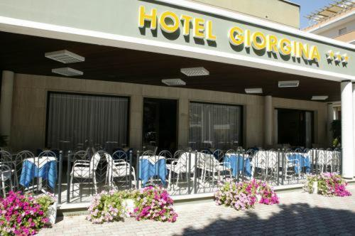 Hotel Giorgina (Bibione)
