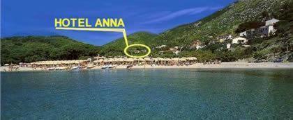 Hotel Anna (Isola d'Elba)