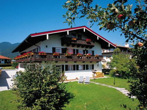Booking - Landhaus Schmid