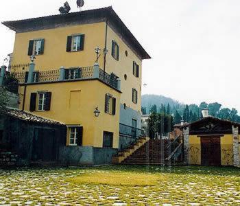 Locanda Solomeo (Perugia)