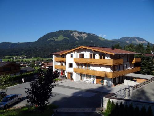 Booking - Pension Noella