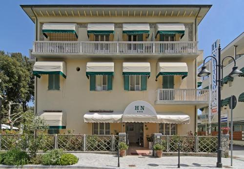 Booking - Hotel Nettuno