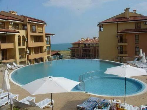 Booking - Menada Saint Vlas Apartments