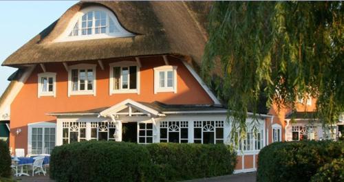 Booking - Landhaus Morgensünn