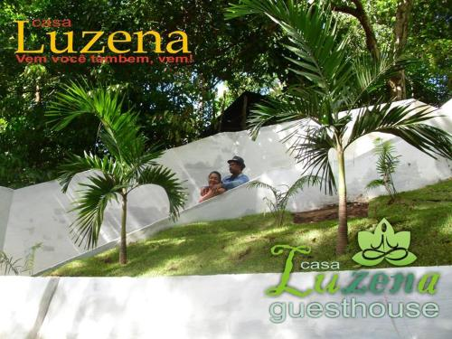 Booking - Guesthouse Casa Luzena