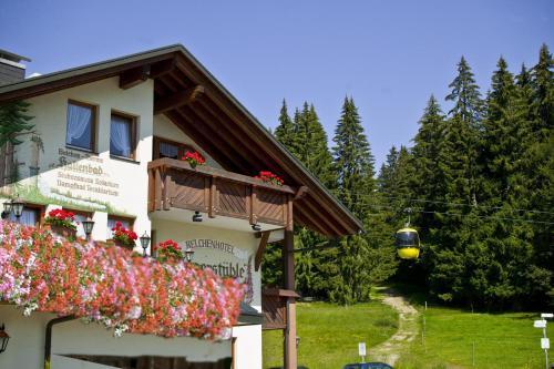 Booking - Belchenhotel Jägerstüble