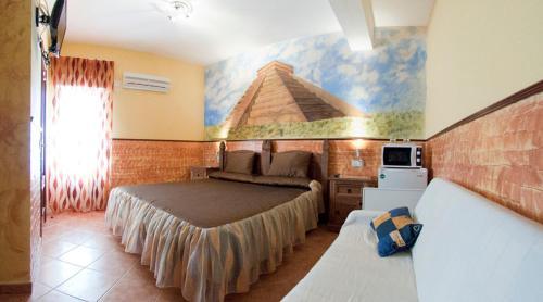 Booking - Hostel El Rincon de Vicente