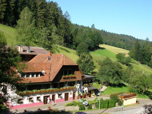 Booking - Gasthaus Zuwälder Stüble