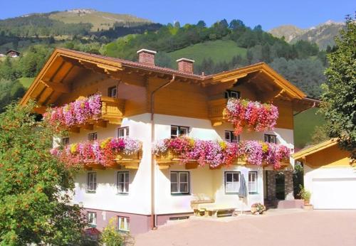 Booking - Haus Mitterlechner