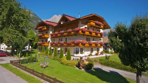 Booking - Hotel Weidacherhof