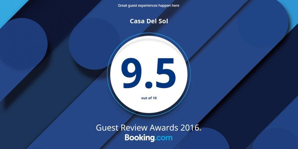 Booking.com 9.5